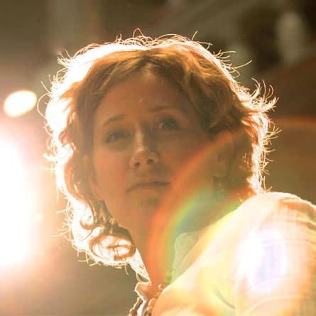 Kiesha Crowther. Mazā SenMāte
