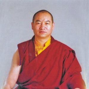 Zhu-Wang Cai-Kun Rimpoče